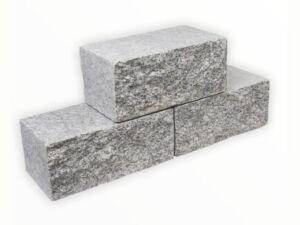 Mauersteine Granit min