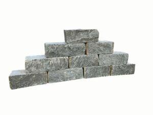 Mauersteine Grau Antik 10