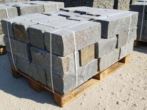 Mauersteine Grau Antik 9