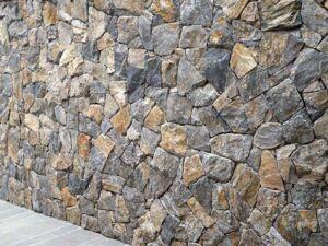 Naturstein Verblender Akron Rockface 3