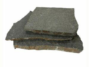 Polygonalplatten Grau Kavalla