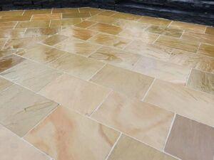 Sandstein Gelb Modak