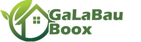 Galabau boox