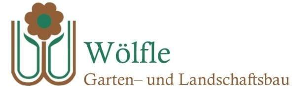 Logo Woelfle mit Schrift