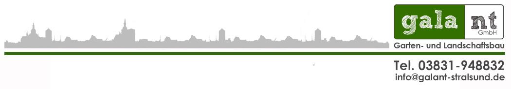galabau stralsund logo